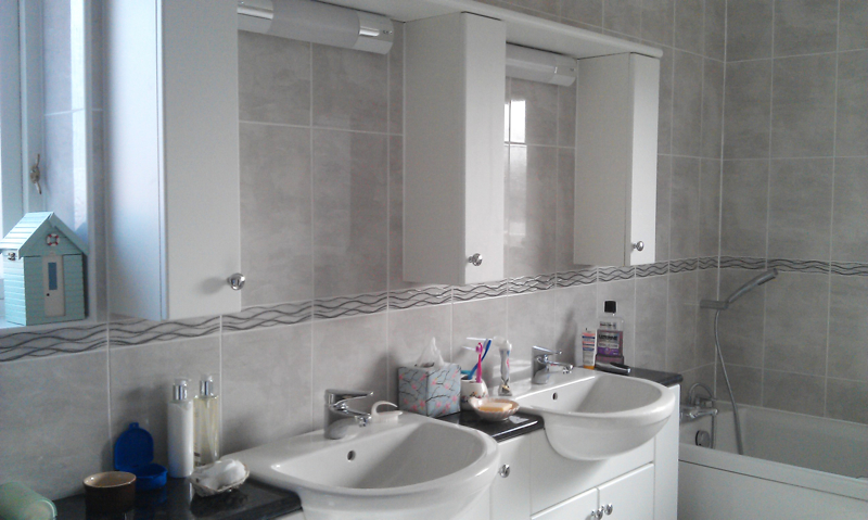 Bathroom Fitters In Sussex - Legate & Co Building Services